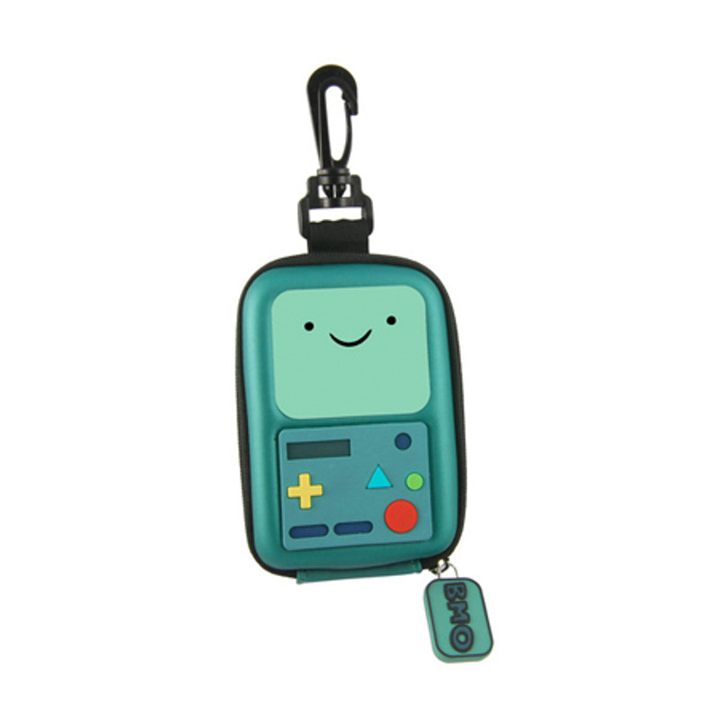 Adventure Time : BMO Waste Bag Dispenser