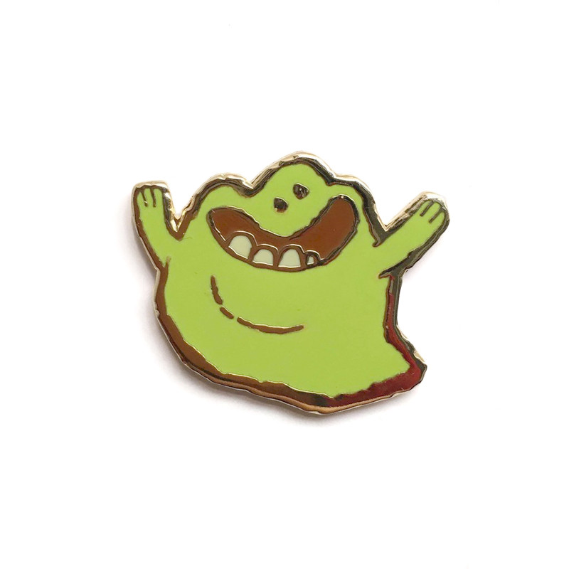 Sliming Fellow Pin
