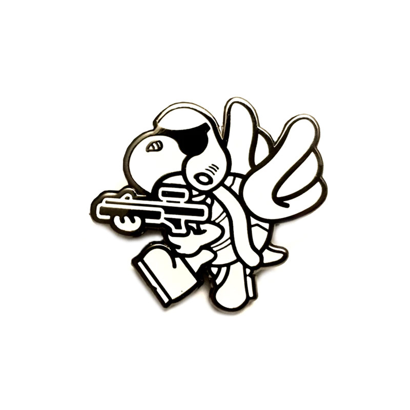 Storm Troopa Enamel Pin