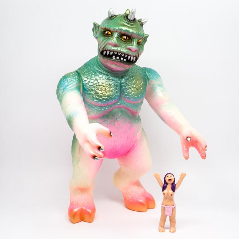 Cinema Monster