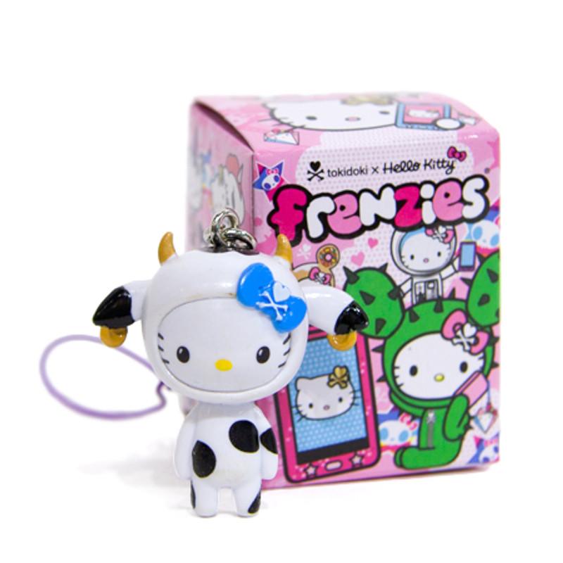 Tokidoki x Hello Kitty Frenzies : Blind Box