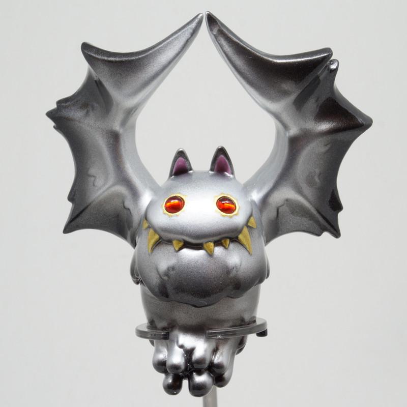 Bat Liquid : Silver