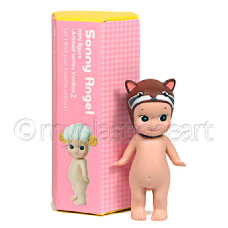Sonny Angel : Animal Series 2 Blind Box