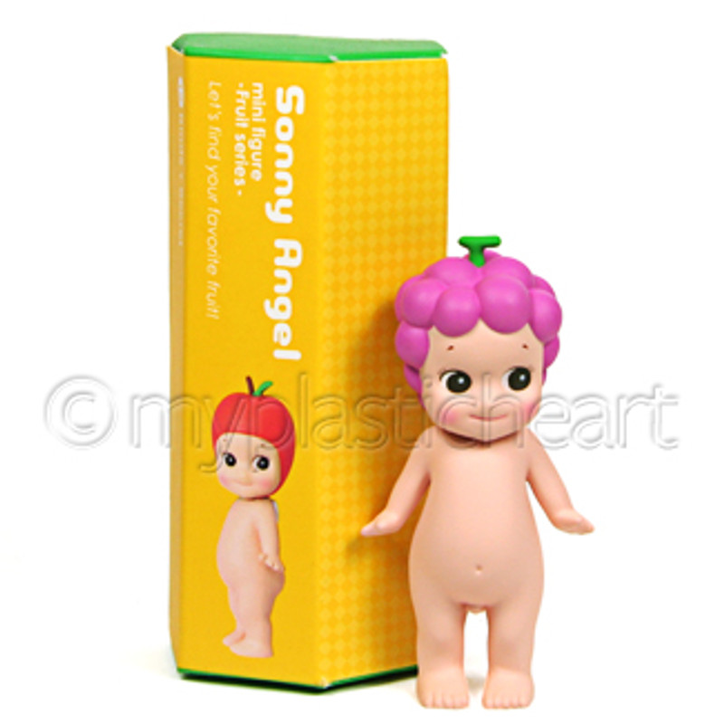 Sonny Angel : Fruit Series Blind Box