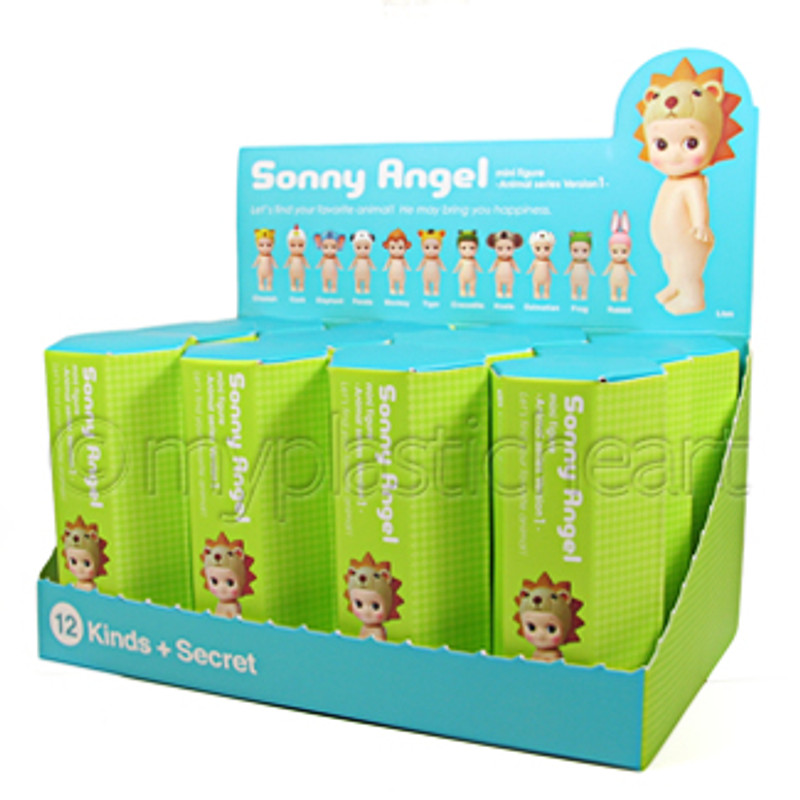 Sonny Angel : Animal Series 1 Case of 12