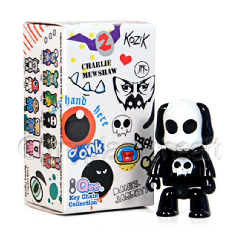 Qee Artist Series 6 : Blind Box