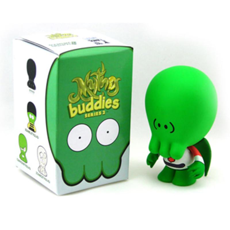 Mythos Buddies 2 : Blind Box