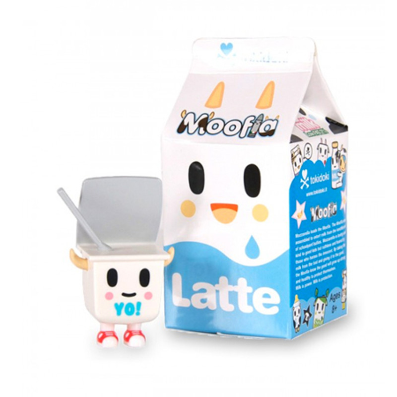 Moofia : Blind Box