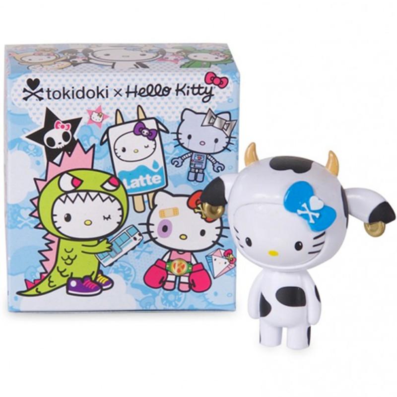 Tokidoki x Hello Kitty : Blind Box