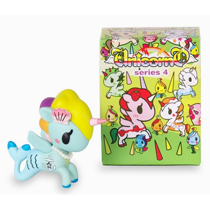 Unicorno Series 4 : Blind Box