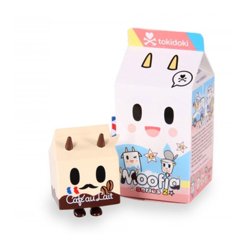Moofia Series 2 : Blind Box