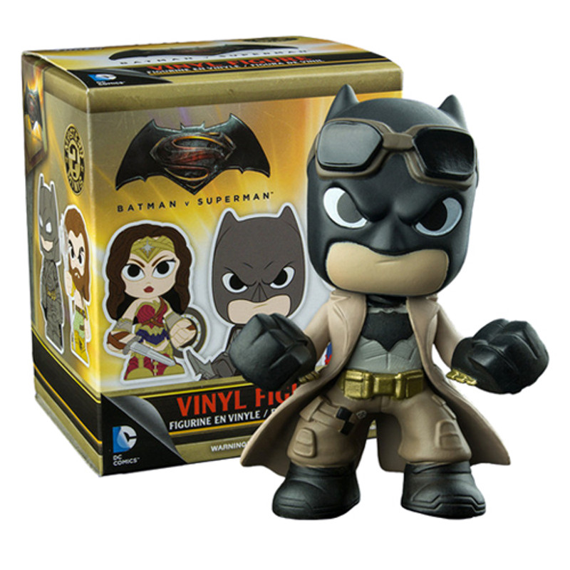 Batman vs. Superman Mystery Mini Series : Blind Box