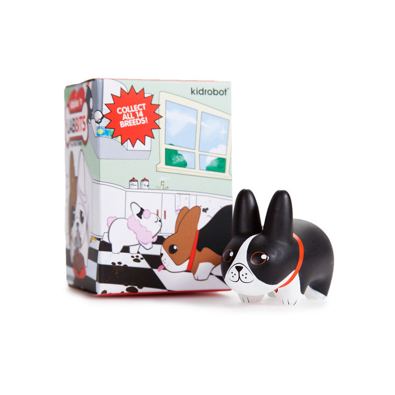 Kibbles 'n Labbits Mini Series : Blind Box