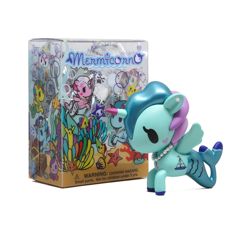 Mermicorno : Blind Box