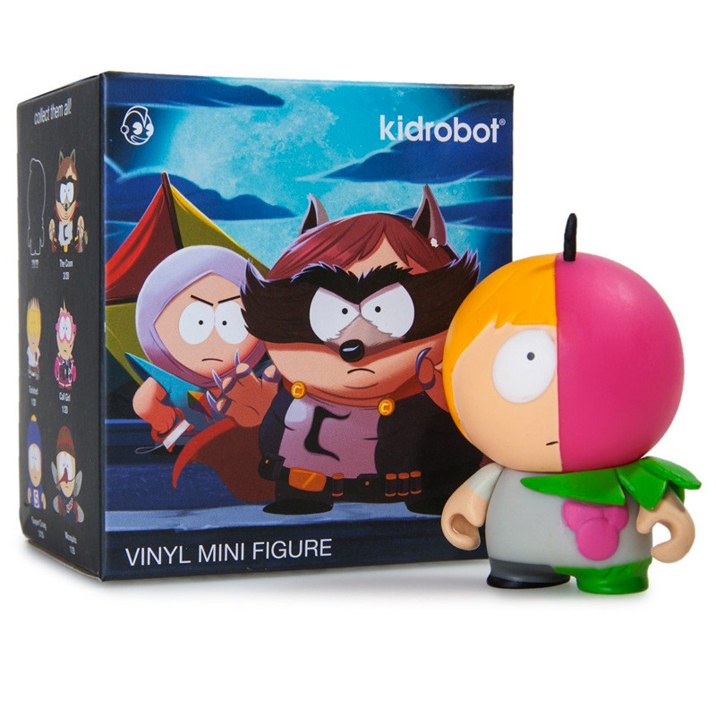 South Park The Fractured But Whole : Blind Box