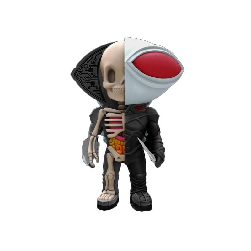 XXRAY : Black Manta