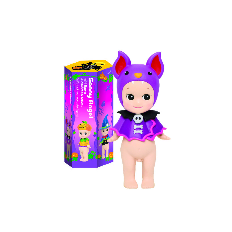 Sonny Angel Halloween Series 2016 : Blind Box