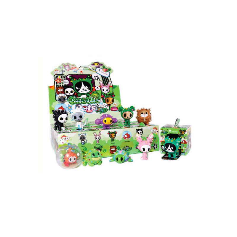 Cactus Pets : Case of 16