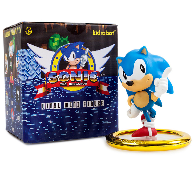 Sonic the Hedgehog Mini Series : Blind Box
