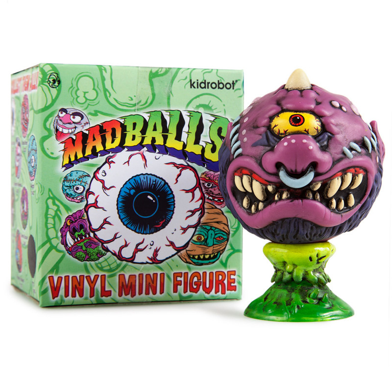 Madballs Mini Series : Blind Box