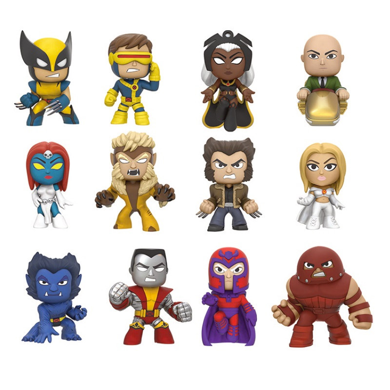 X-Men Mystery Mini : Blind Box
