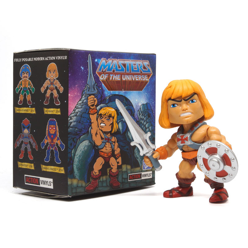Masters of the Universe : Blind Box