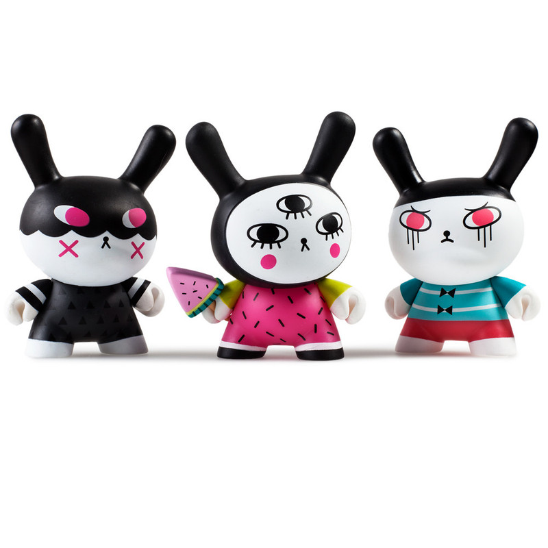 DTA Dunny Show Series : Case of 24