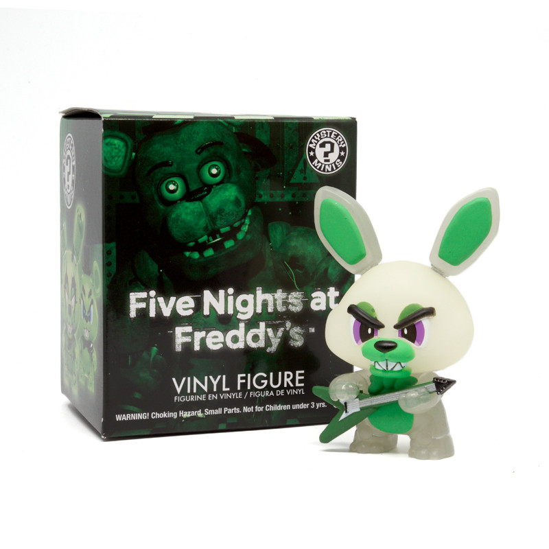 Five Nights at Freddy's Glow Mystery Mini : Blind Box