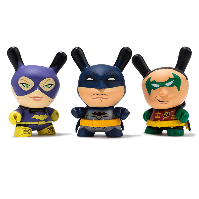 DC Batman Dunny Series : Blind Box