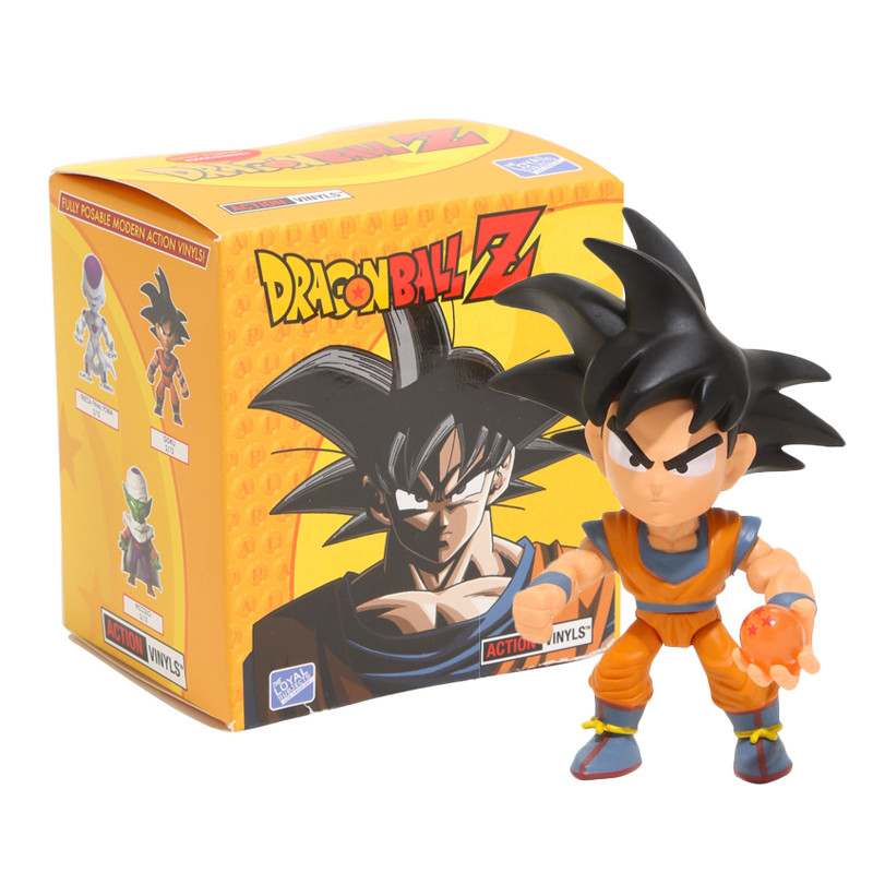 Dragon Ball Z : Blind Box
