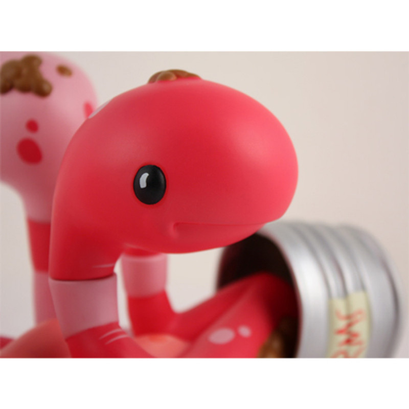 Can of Worms : Pink