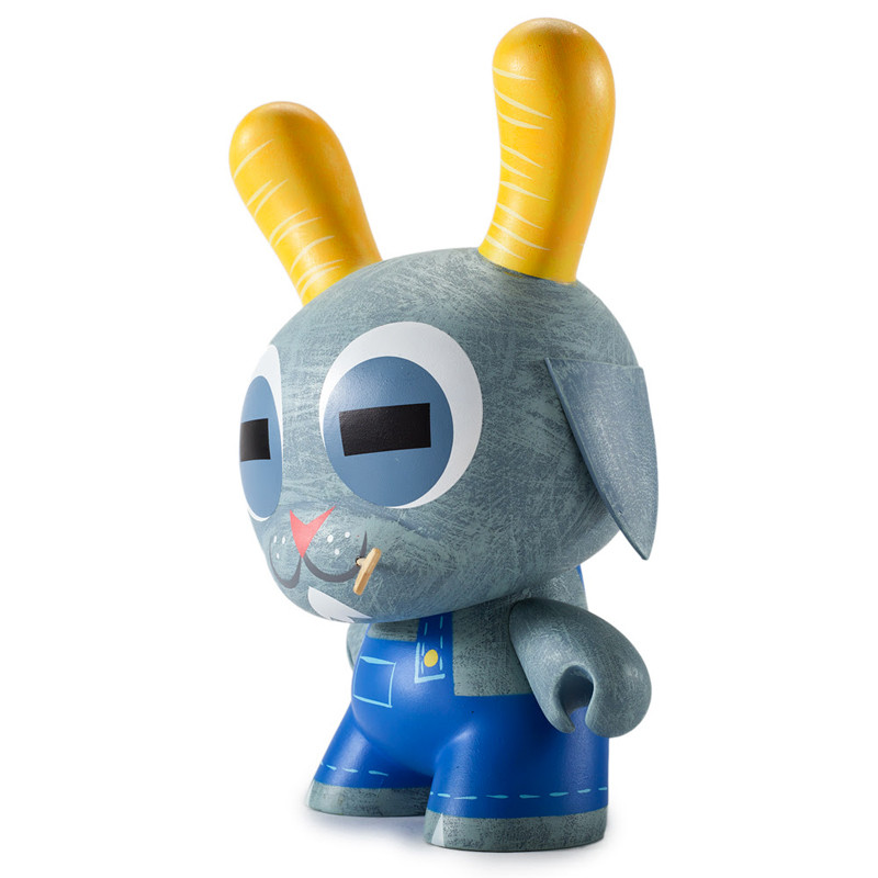 Dunny 8 inch : Buck Wethers