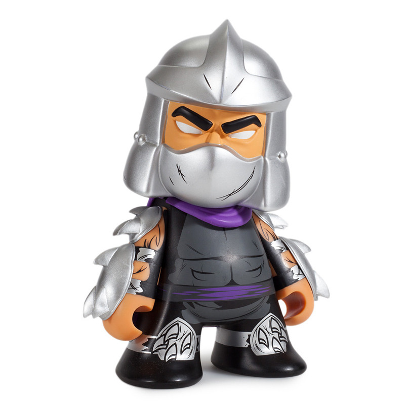 TMNT 7 inch Shredder