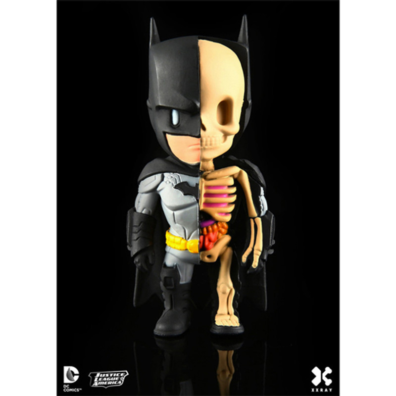 XXRAY : Batman