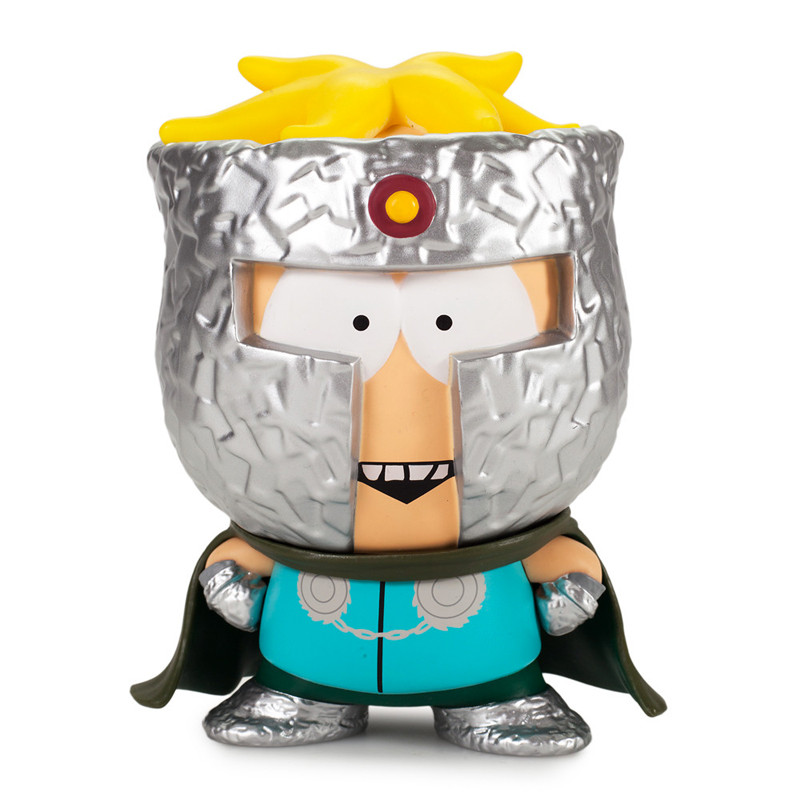 South Park 7 inch : Professor Chaos