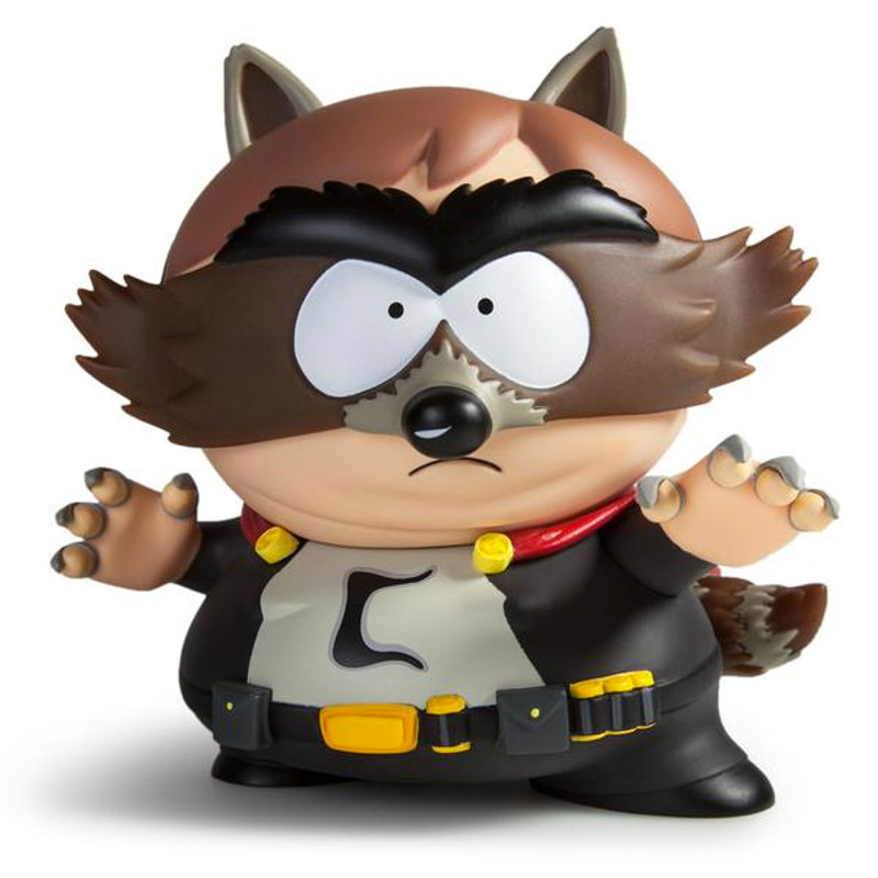 South Park 7 inch : The Coon