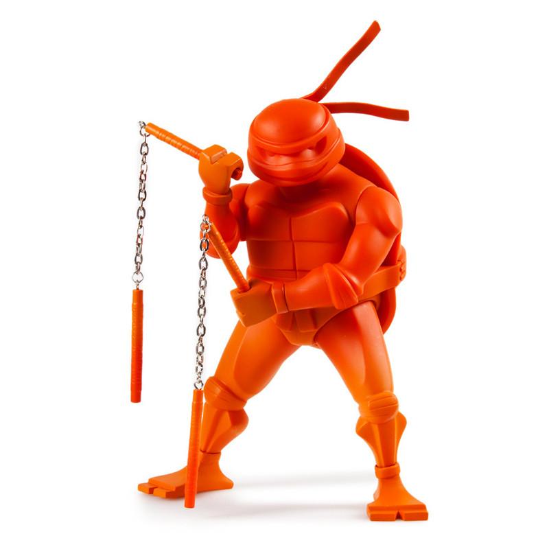 TMNT 8 inch : Michelangelo