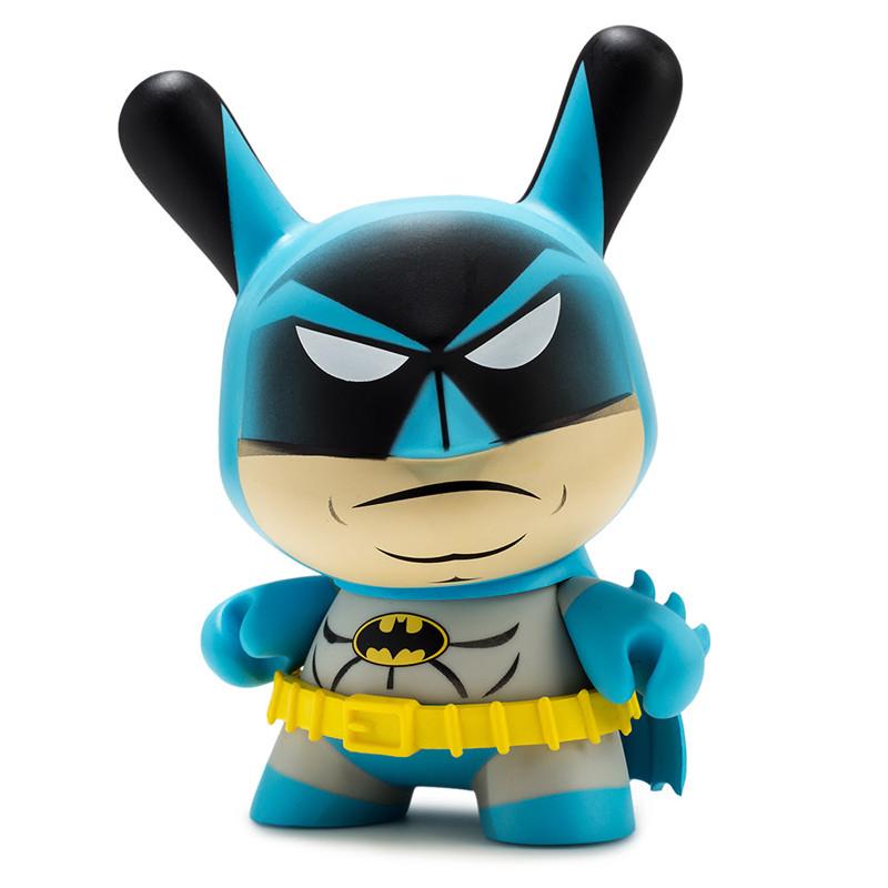 Dunny 5 inch : Classic Batman