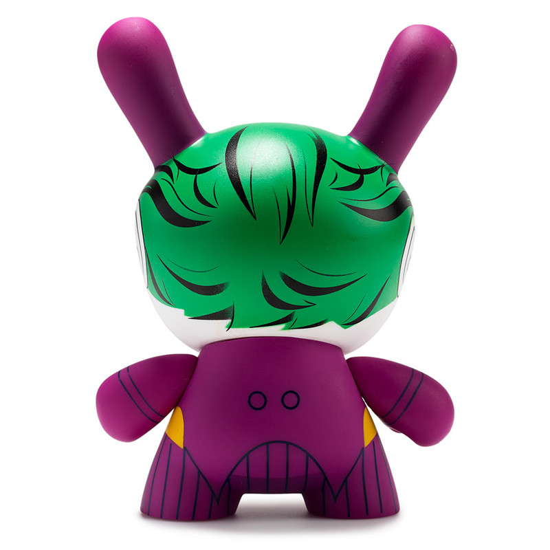 Dunny 5 inch : Classic Joker