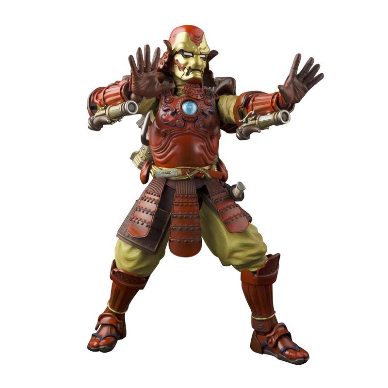 Tamashii Nations : Koutetsu-Samurai Iron Man MK-3