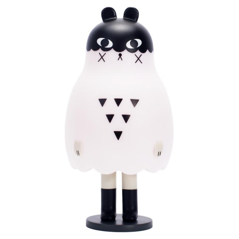 Boo Bear by Andrea Kang
