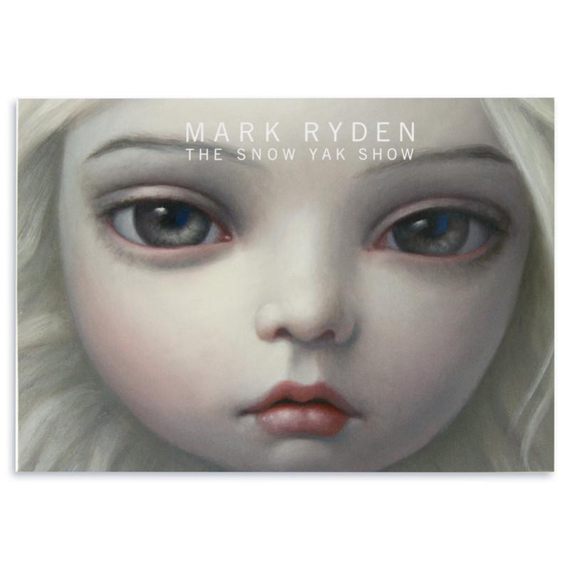 Mark Ryden's Snow Yak Show Microportfolio