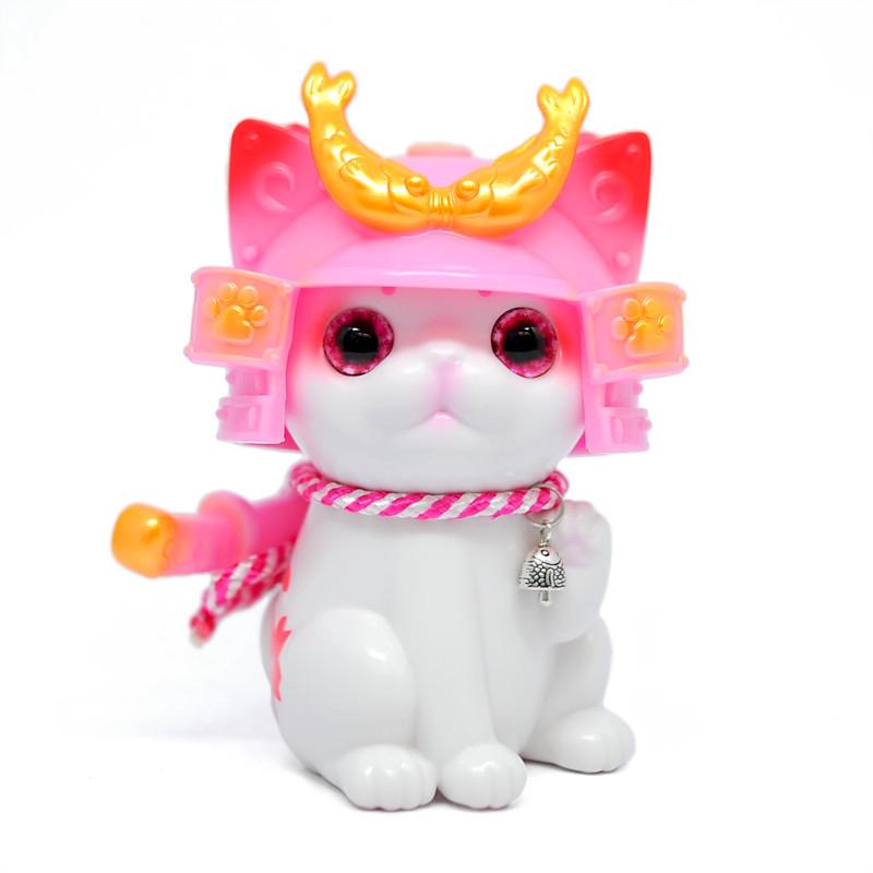Ohonneko : Pink Sakura PRE-ORDER SHIPS NOV 2017