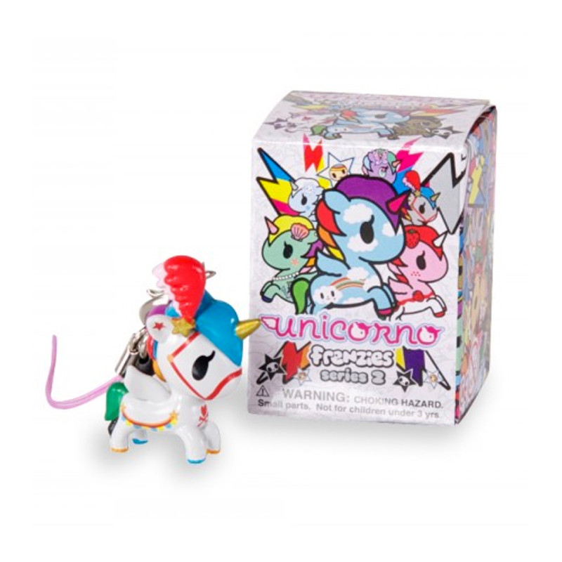 Unicorno Frenzies Series 2 : Blind Box