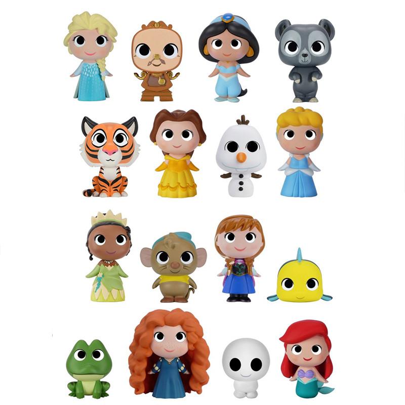 Disney Princess Mystery Mini Series : Blind Box