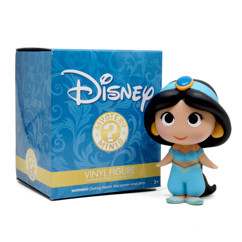 Disney Princess Mystery Mini Series : Blind Box