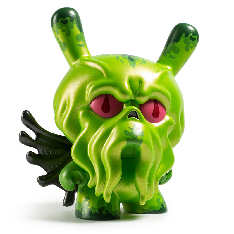 Dunny 8 inch : King Howie