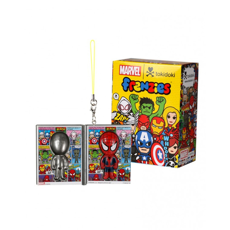 Marvel Frenzies : Blind Box