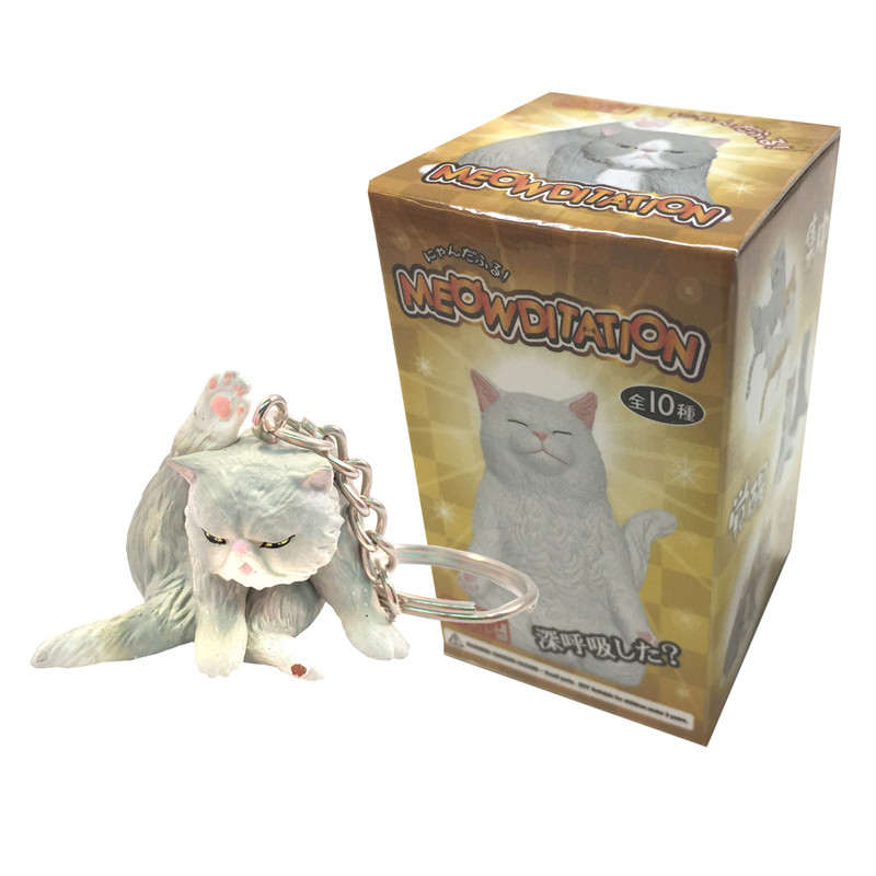 Meowditation  : Blind Box