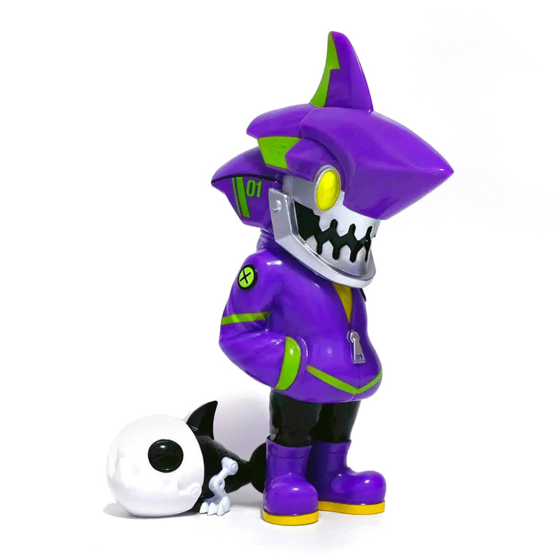 Sharko & Remi : Unit 01 PRE-ORDER SHIPS SEP 2017